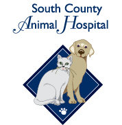 South County Animal Hospital Logo